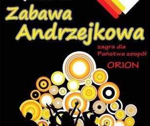 Zabawa Andrzejkowa 2019